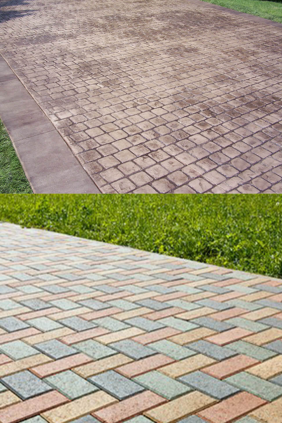 The Features of Concrete Paver