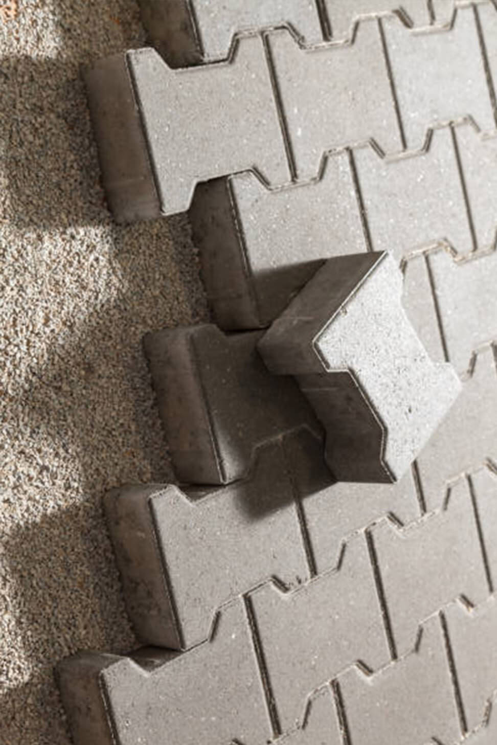 The Prices of Concrete Paver