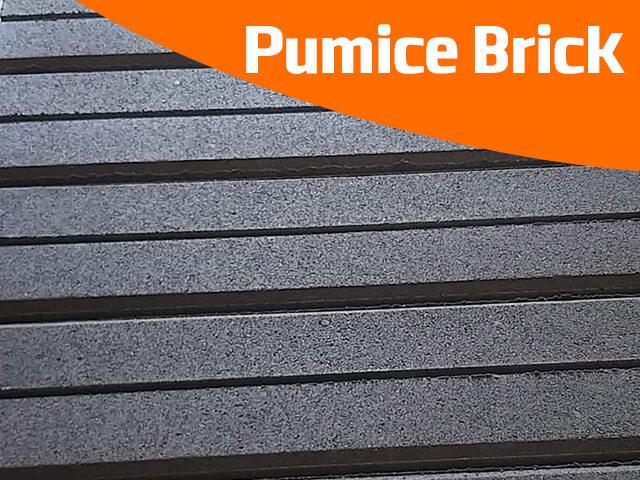 Pumice Brick