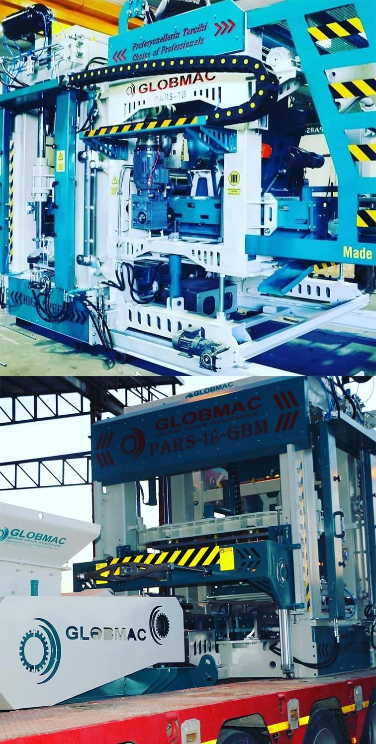 Curb Machine Manufacturers